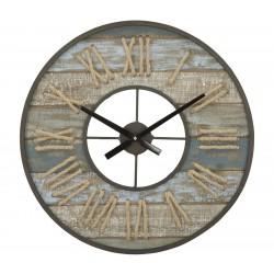 Zegar w Stylu Marynistycznym z Linami
