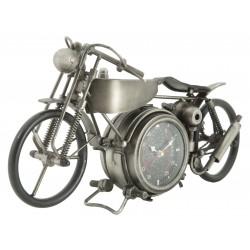 Zegar Stołowy Motocykl