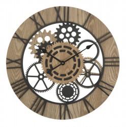 Zegar Industrialny Machine A