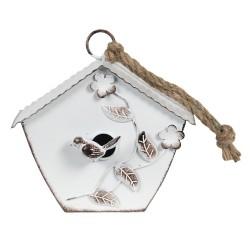 Domek Dla Ptaków Ozdobny w Stylu Prowansalskim E Clayre & Eef