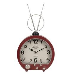 Zegar Stojący w Stylu Retro B Clayre & Eef
