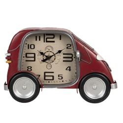 Zegar Stojący w Stylu Retro C Clayre & Eef