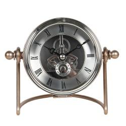 Zegarek Stołowy Old Style Clayre & Eef