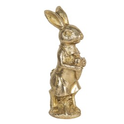 Złoty Królik Figurka B