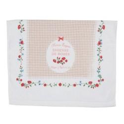 Ręcznik Do Rąk z Różami