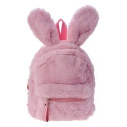 Plecak Dziecięcy Królik Rożowy