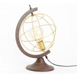 Lampa Stołowa Globus