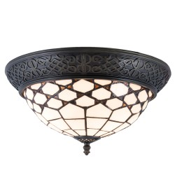 Lampa Sufitowa Tiffany B