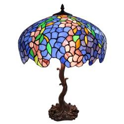 Lampa Stołowa Tiffany D Clayre & Eef