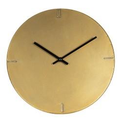 Metalowy Zegar Ścienny Loft C