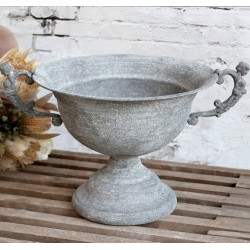 Metalowy Puchar Chic Antique A