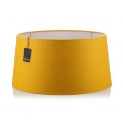 Żółty Abażur Aluro XL