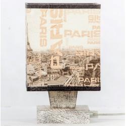 Lampka Prowansalska Paris B