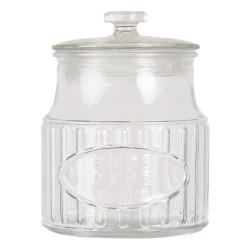 Słoik Kuchenny z z Ceramicznym Wieczkiem