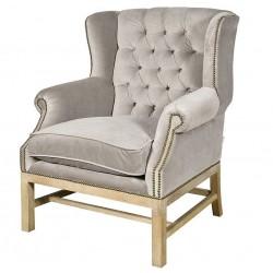 Fotel Belldeco Classic Popiel 3