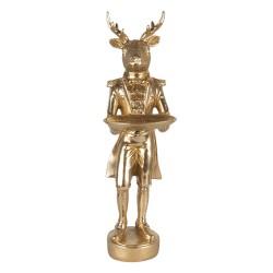 Złota Figurka Jelenia