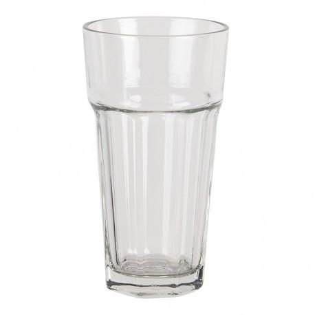 Szklanka w Prążki