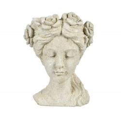 Osłonka Belldeco Cremona Antyczna Głowa