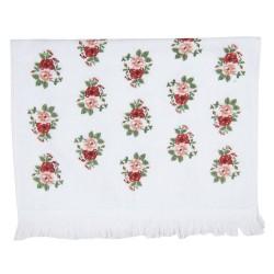 Ręcznik Do Rąk z Różami A
