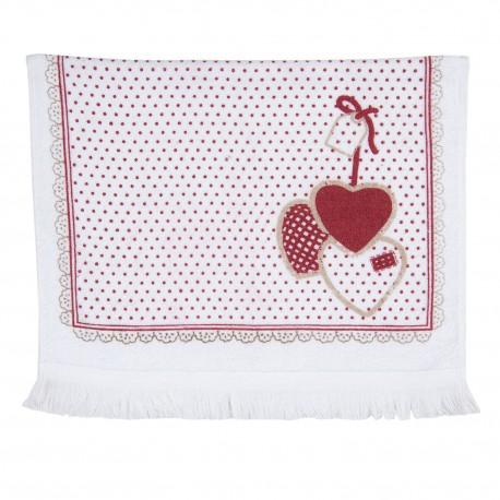Ręcznik Do Rąk z Lawendą