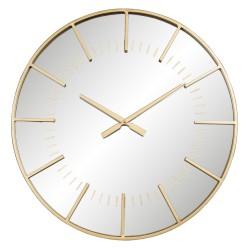 Złoty Zegar z Lustrem