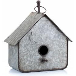 Domek Dla Ptaków Aluro 4