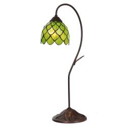 Lampa Tiffany Stołowa F Clayre & Eef