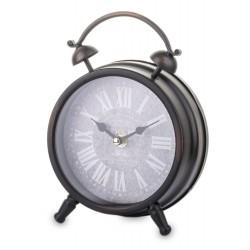 Zegarek w Kształcie Budzika Retro A