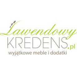 Lawendowy Kredens Blog