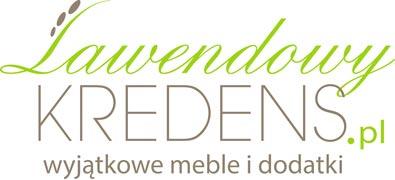 Lawendowy Kredens